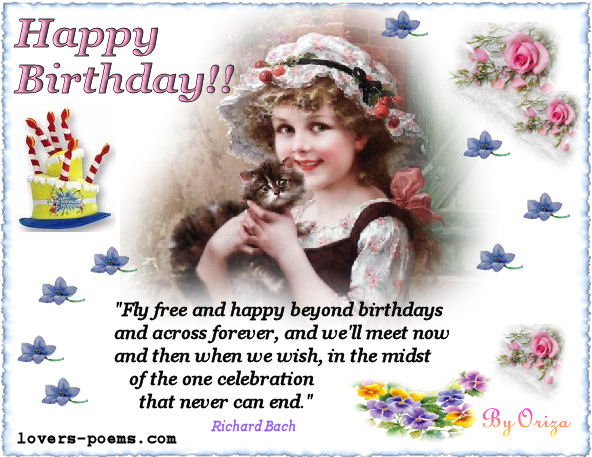birthday greetings for sister. Happy irthday sister quotes