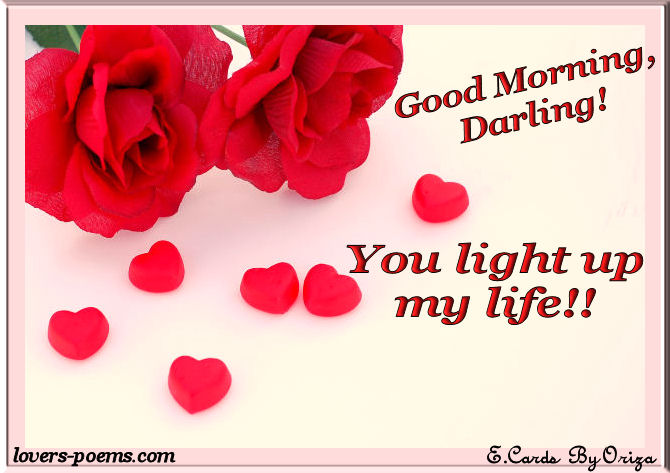 Valentines good morning – 3